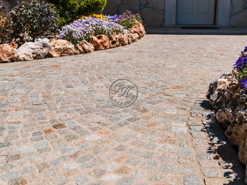 Natural stone garden paths Natural stone garden paths 3 by GH LAZZERINI