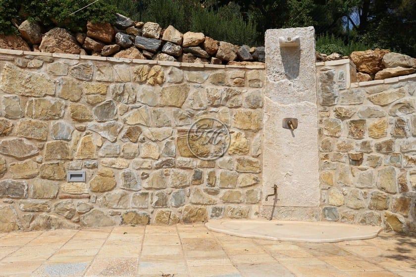 Dusche Naturstein dusche für den außenbereich aus naturstein by gh lazzerini
