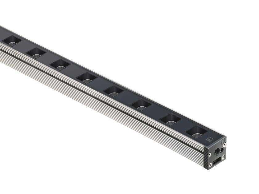 Outdoor LED light bar Neva 1.0 by L&L Luce&Light