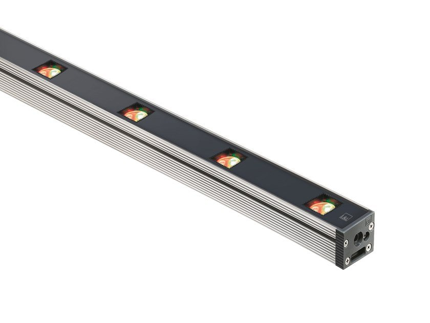 Outdoor LED light bar Neva 5.0 by L&L Luce&Light