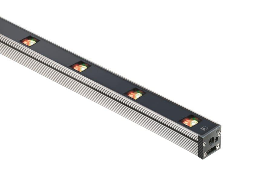 Outdoor RGB LED light bar Neva 5.2 by L&L Luce&Light