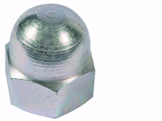 Metal Nut Nut by Unifix SWG