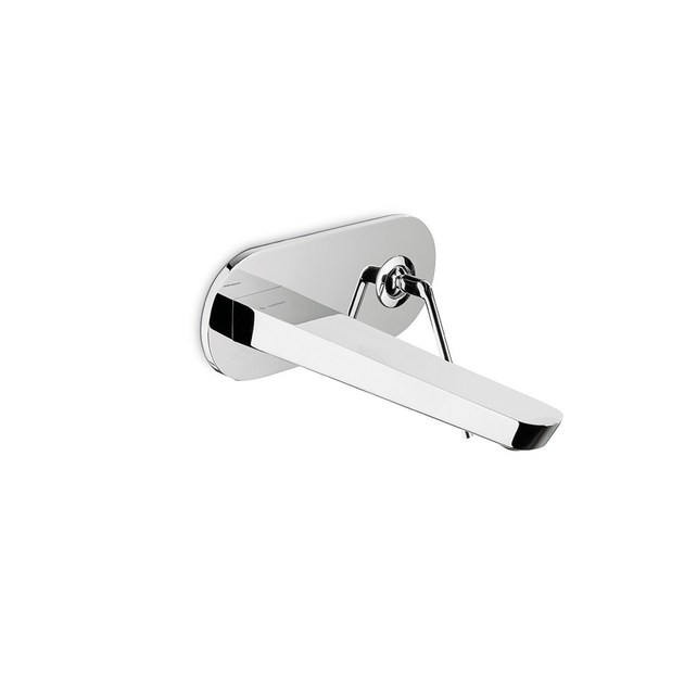 O\'RAMA | Wall-mounted washbasin mixer By newform