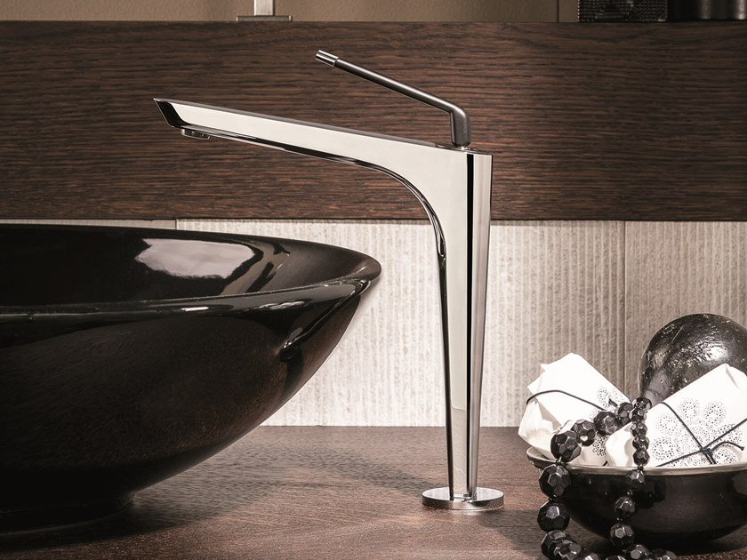 Washbasin mixer without waste O'RAMA | Washbasin mixer by newform