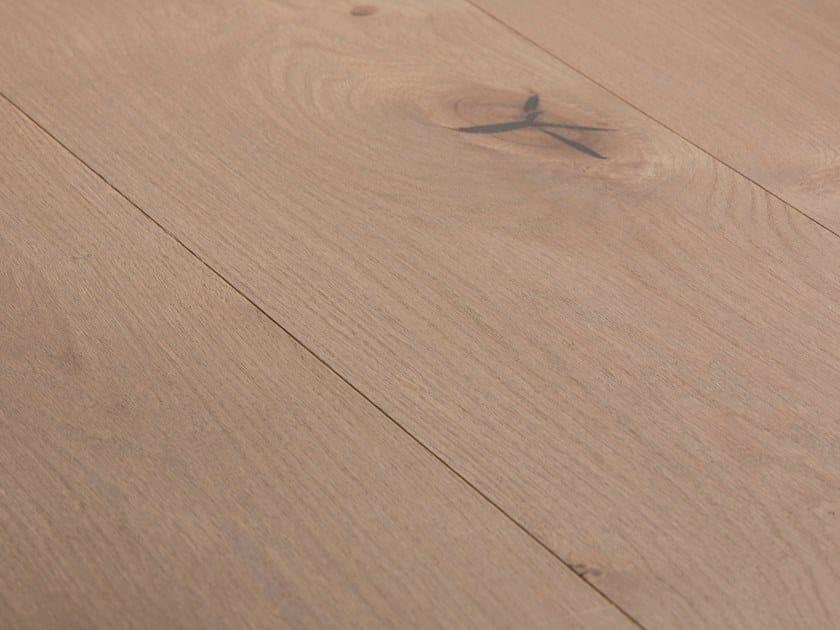Oak flooring OAK COUNTRY PICCOLINO - GREY OIL by mafi