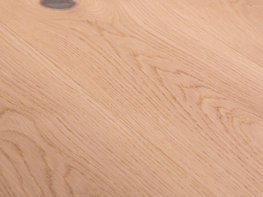 Oak flooring OAK COUNTRY PICCOLINO - NATURAL/WHITE by mafi
