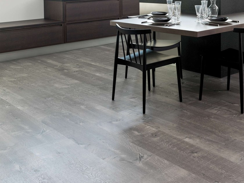 Vinyl Flooring With Wood Effect Oak By Lantic Colonial