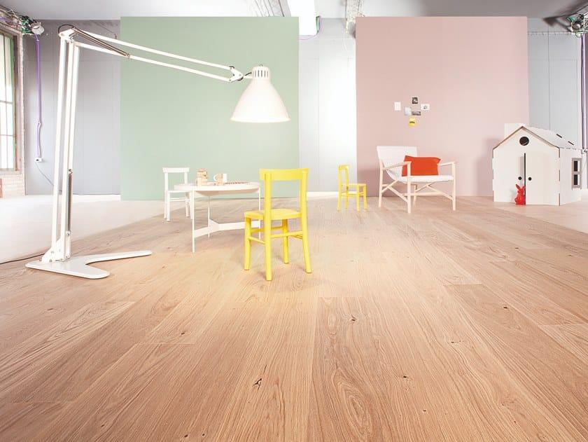Oak parquet OAK by Listone Giordano