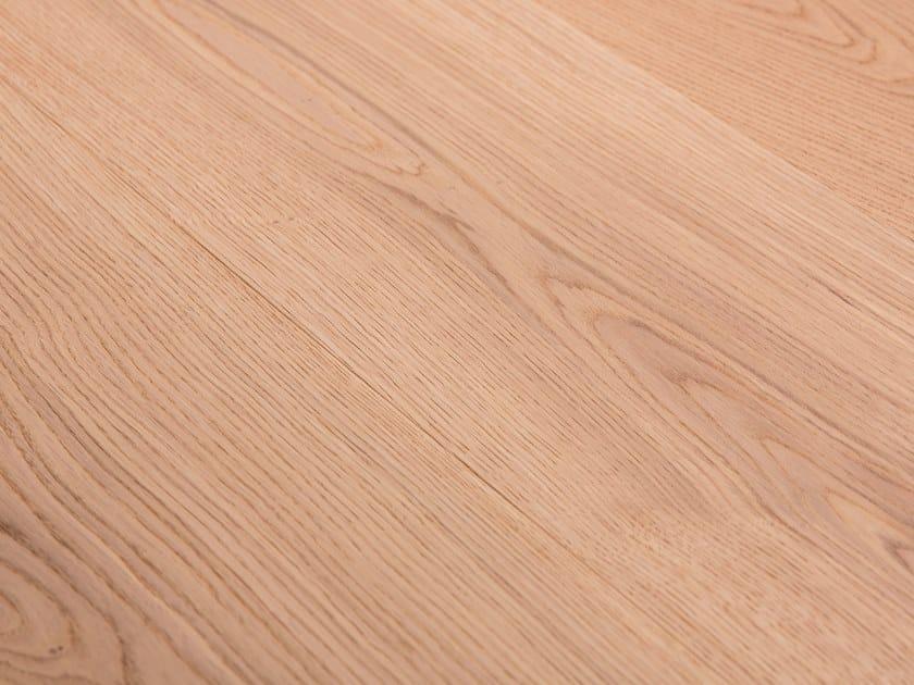 Oak flooring OAK PICCOLINO - 1x NATURAL 1x WHITE OIL by mafi