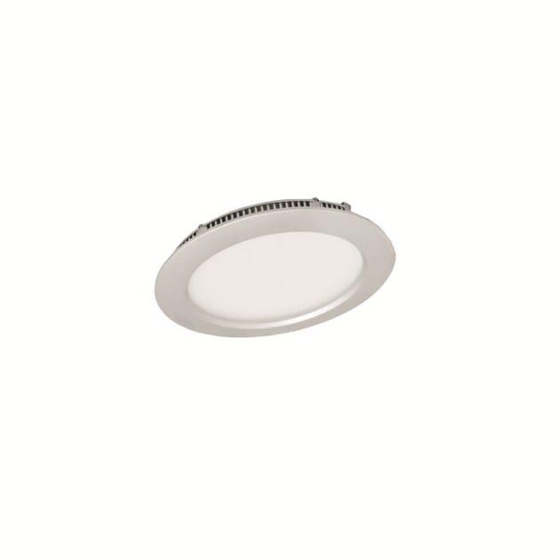 LED recessed round spotlight INLUX ITALIA - OBLO' 15 by NEXO LUCE