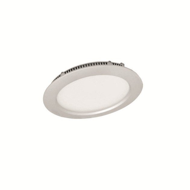 LED recessed round spotlight INLUX ITALIA - OBLO' 20 by NEXO LUCE