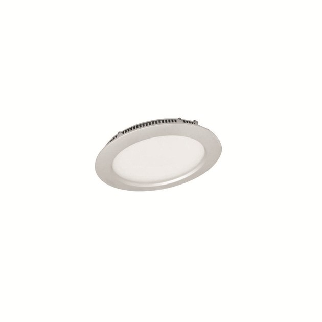 LED recessed round spotlight INLUX ITALIA - OBLO' 8 by NEXO LUCE