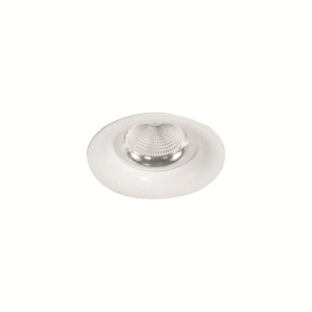 Recessed LED ceiling lamp OCCHIO 18 by INLUX ITALIA by NEXO LUCE