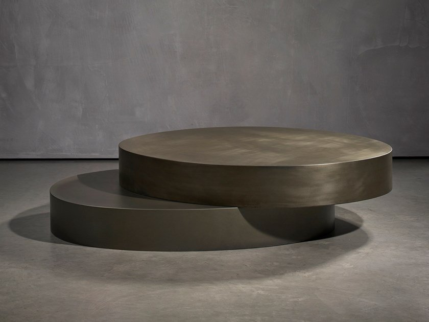 Coffee table for living room ODE by Piet Boon