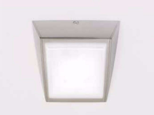 Applique a led a luce diretta con dimmer odile led by milan