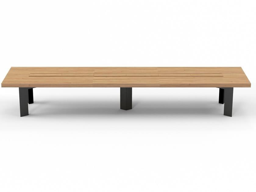 Стол для совещаний OE4/L by ODESD2