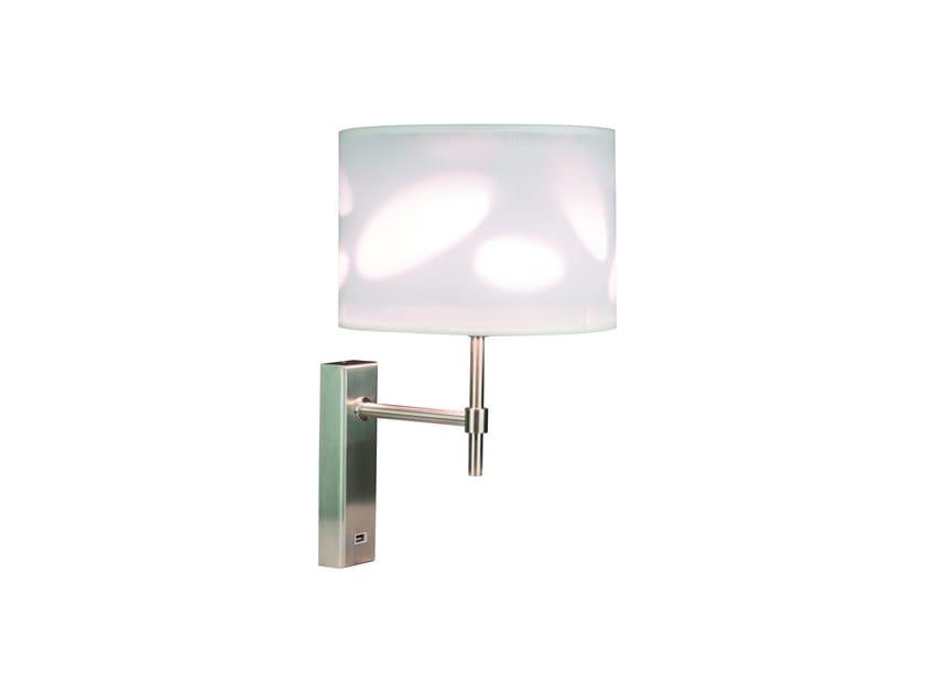 Wall lamp OELIS by Brossier Saderne