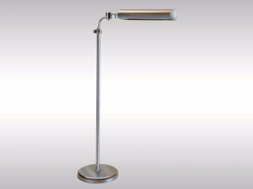 Floor Lamp Office 1 By Woka Lamps