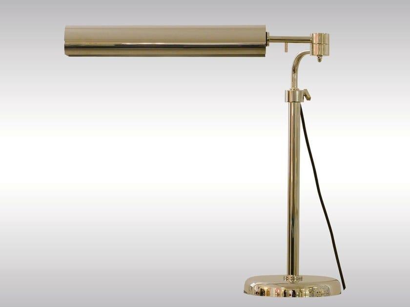 Vienna 2 Woka Orientabile Da Scrivania Office Lamps Lampada mwOnN80v