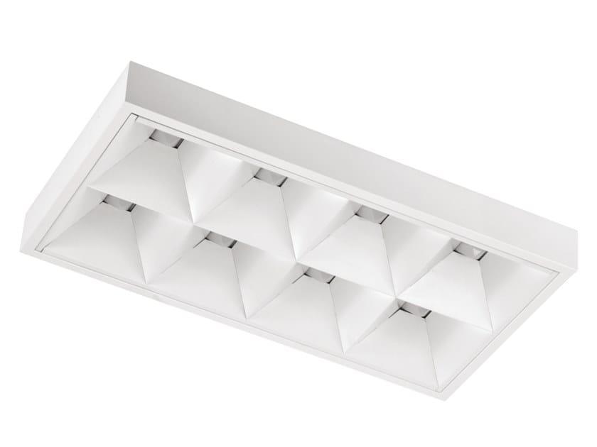 LED ceiling lamp OFFICE LB LED N/T by LUG Light Factory
