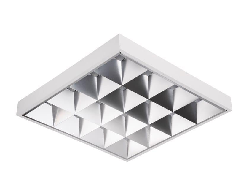 LED ceiling lamp OFFICE PLUS LB LED N/T by LUG Light Factory