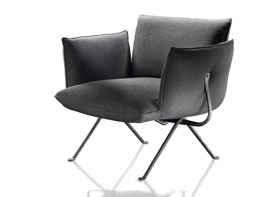 Armchair OFFICINA | Armchair by Magis