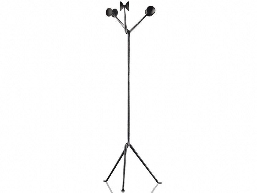 OFFICINA Coat Rack By Magis Design Ronan Erwan Bouroullec Amazing Iron Coat Rack