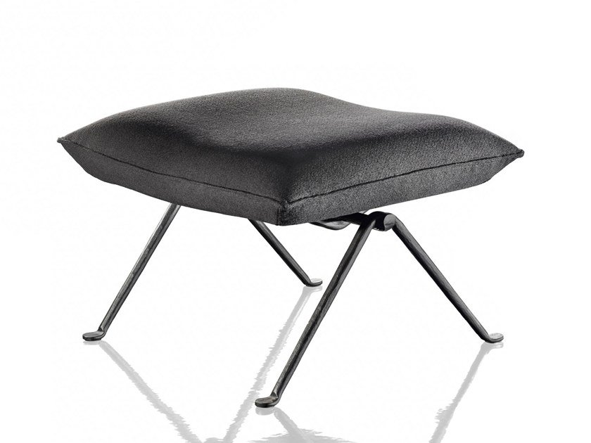 Fabric footstool OFFICINA | Footstool by Magis