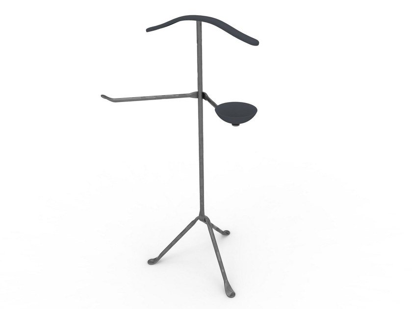 Iron valet stand OFFICINA | Valet stand by Magis