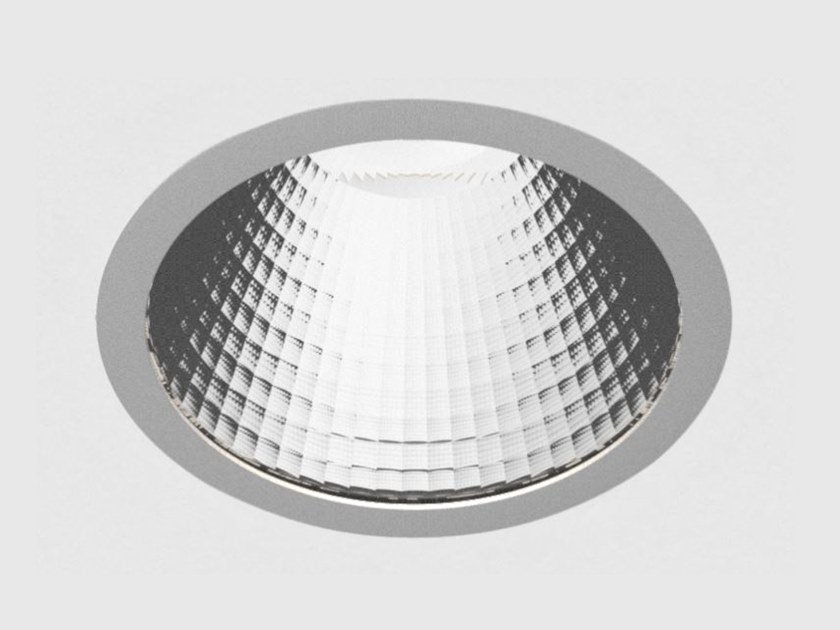 LED recessed spotlight with dimmer OIKO RECESSED by PROLICHT