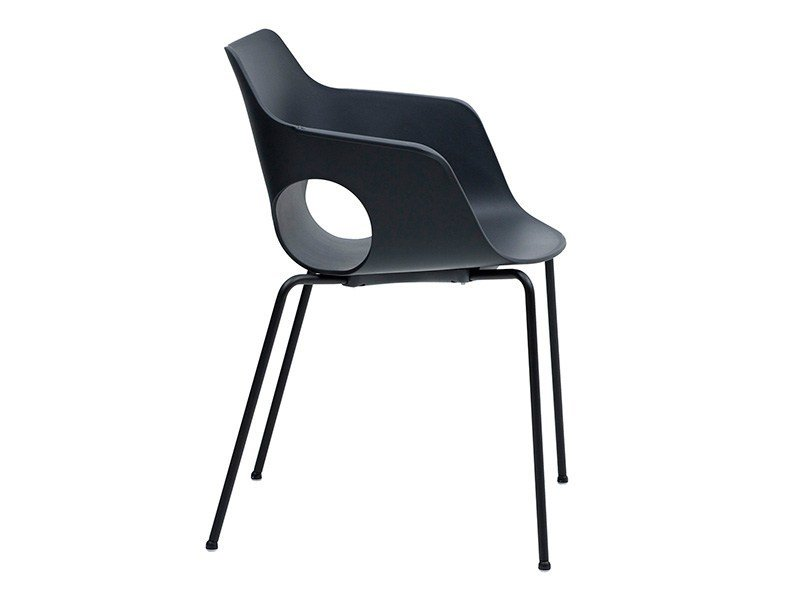 2 Polypropylene training chairs OLÉ by delaOliva