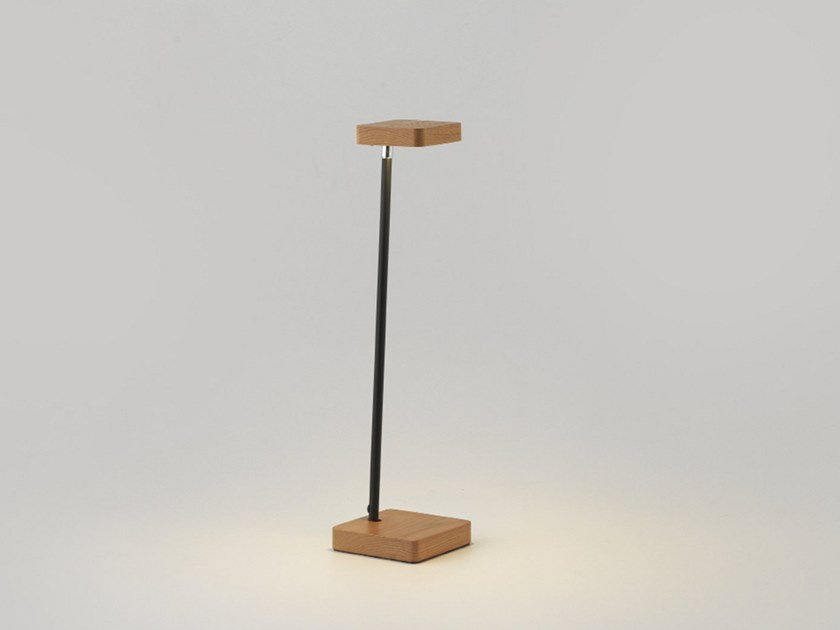 LED adjustable table lamp OLF | LED table lamp by Aromas del Campo