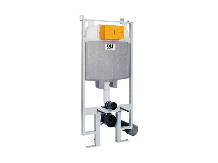 Concealed WC cistern OLI74 S80 PLUS SANITARBLOCK by OLI