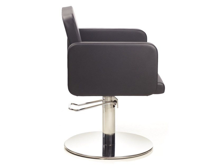 Hairdresser chair OLMA ROTO by Gamma & Bross