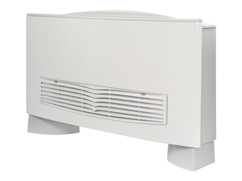 Fan coil unit OMNIA HL by AERMEC