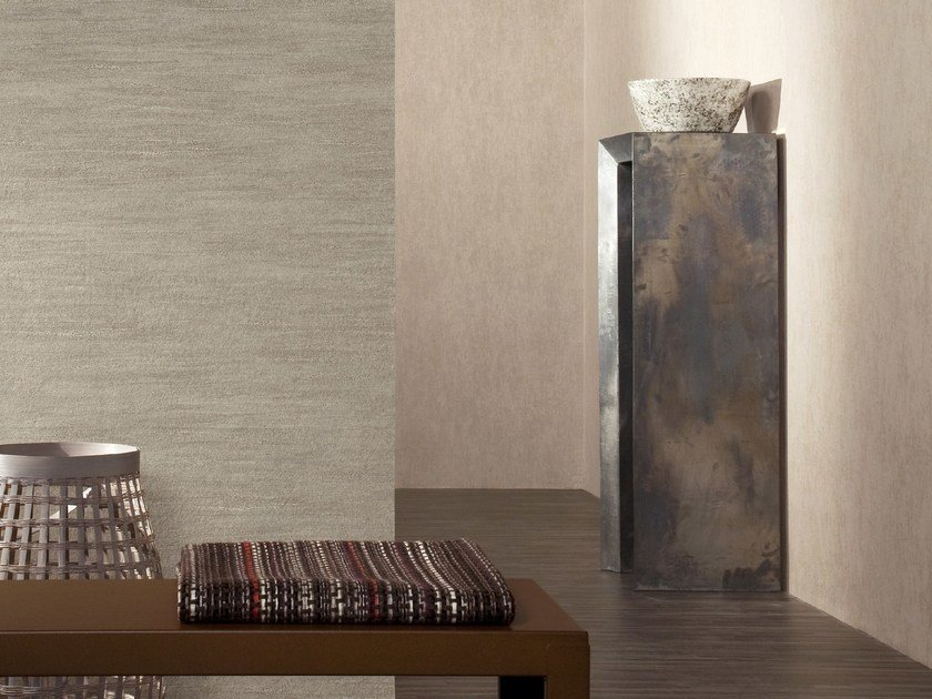 Washable nonwoven wallpaper ON THE ROCKS SANDSTONE by Omexco