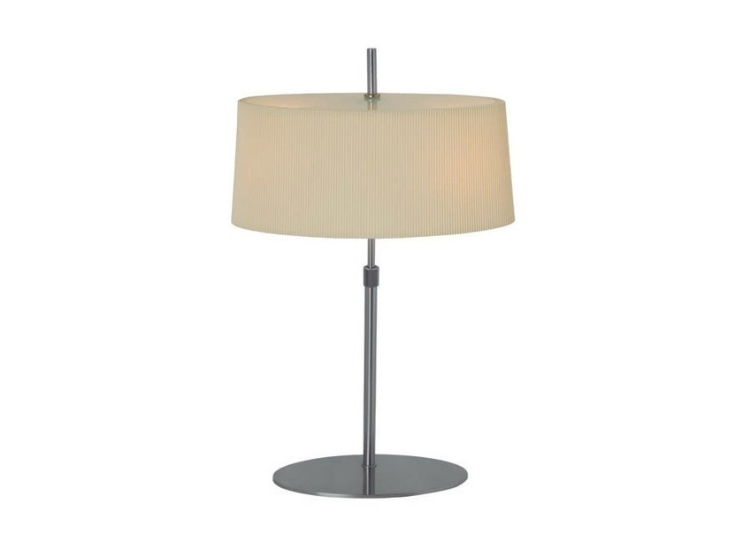 Metal table lamp with fixed arm ONA | Table lamp by Aromas del Campo