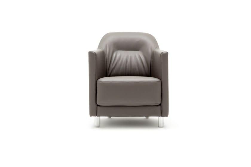 Onda Sessel By Rolf Benz Design Christian Werner