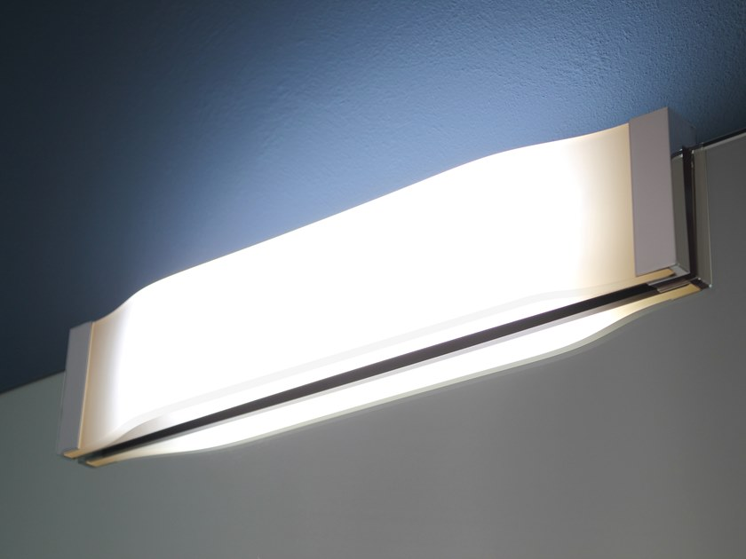 LED Mirror lamp ONDA by KOH-I-NOOR