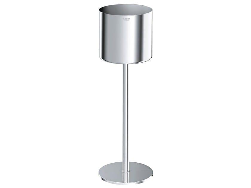 Secchiello per ghiaccio in metallo ONDUS ®   Secchiello per ghiaccio by Grohe