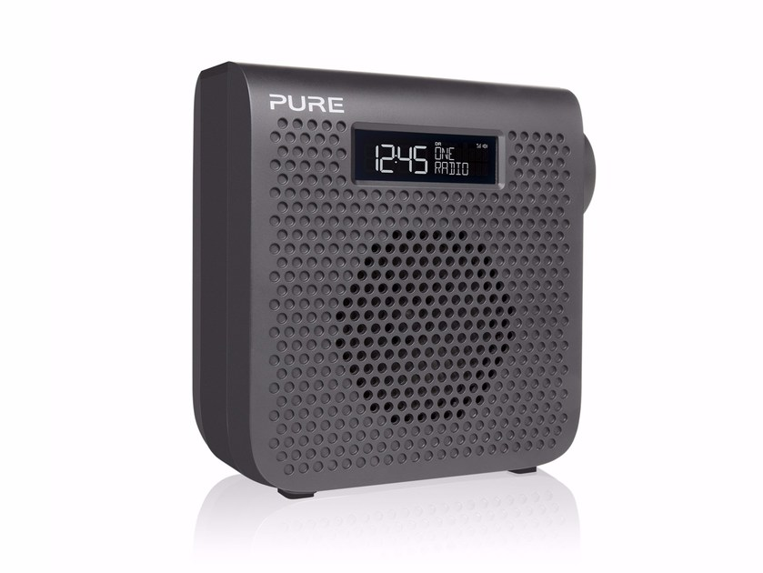 Radio with rechargeable battery ONE MINI SERIE 3 by PURE