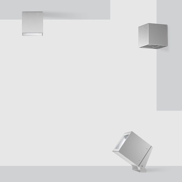 ONE | Applique per esterno