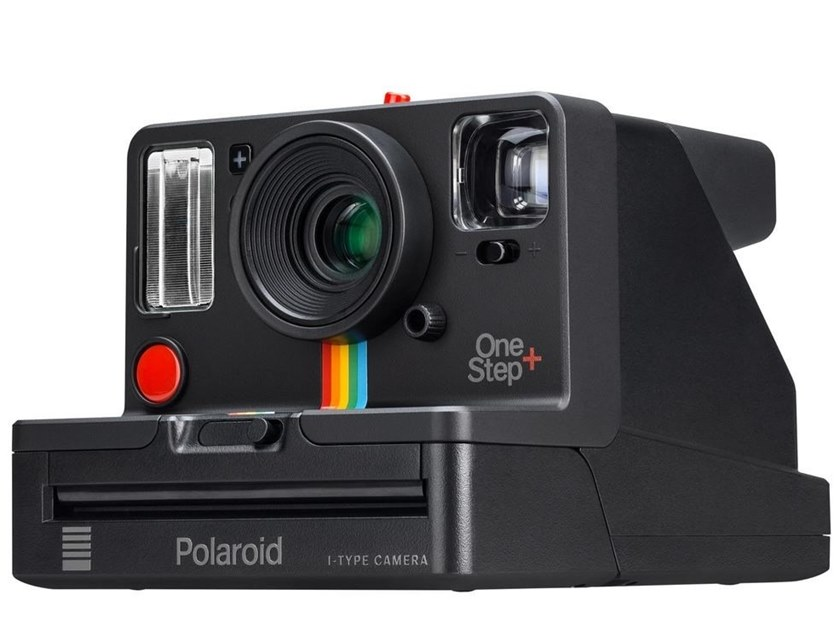 Instant Camera with self timer ONESTEP + by Polaroid Originals