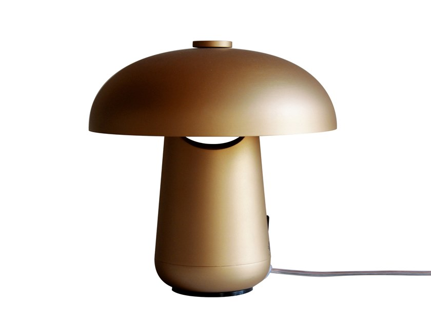 LED table lamp ONGO CONNECT | Table lamp by Contardi