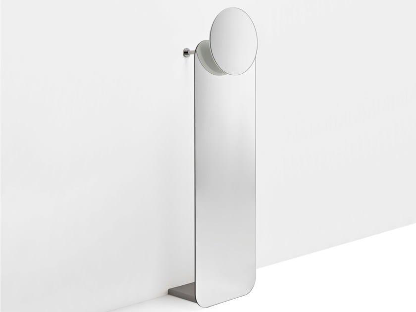 Wall-mounted coat rack OPALINA | Coat rack by Tonelli Design