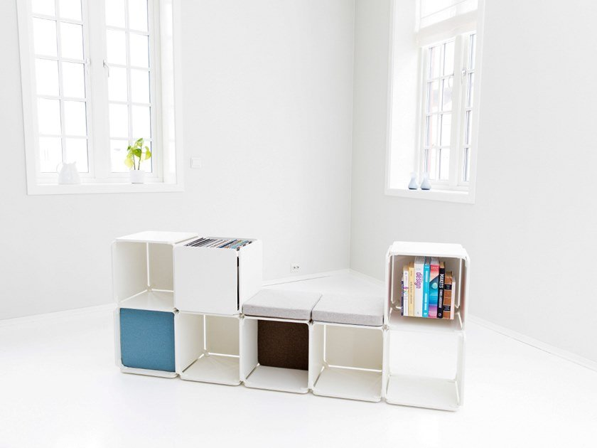 Bench / sideboard OPE - BENCH/SIDEBOARD by Ope