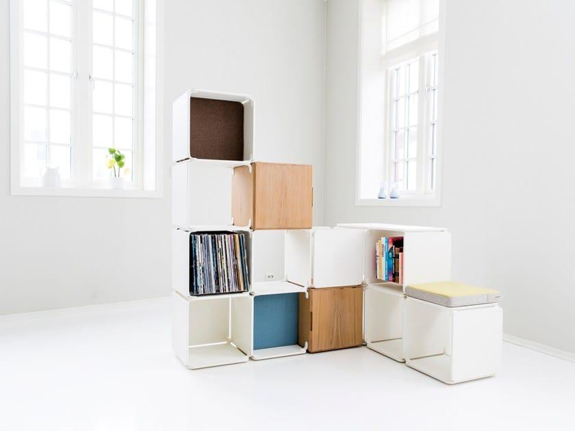 Separador de ambientes OPE CONFIG™ HOME ROOM DIVIDER by Ope