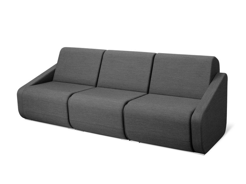 3 seater sofa OPENPORT | 3 seater sofa by LD Seating
