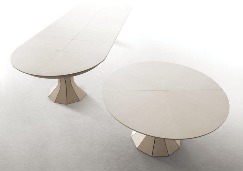 OPERA | Tavolo allungabile By Bauline design Enzo Berti