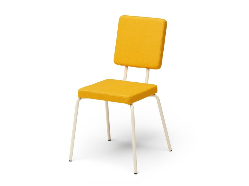 Felt chair OPTION | Felt chair by Puik